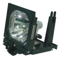 Lámpara Con Carcasa Para Eiki Lc-x6 / Lcx6 Proyector