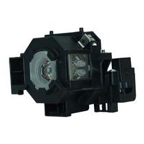 Epson Powerlite S5 / Lampara Y Carcasa Compatible