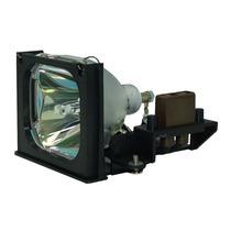 Lámpara Philips Con Caracasa Para Optoma Ep718 Proyector