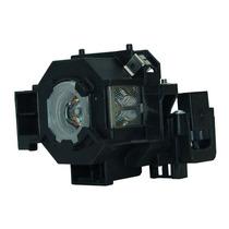 Lámpara Osram Con Caracasa Para Epson Powerlite S5