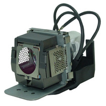 Lámpara Con Carcasa Para Viewsonic Pj503d Proyector
