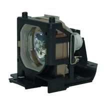 Lámpara Con Carcasa Para Hitachi Ed-s3350 / Eds3350