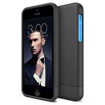Caso Del Iphone 5c, Maxboostâ® [serie Intensidad] Protectora