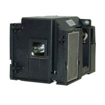 Lámpara Con Carcasa Para Dukane Ipro7100 Proyector