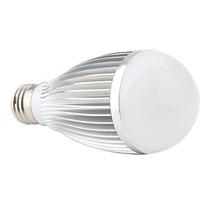 Foco Led Tipo Bombilla De 9 Watts Luz Blanca