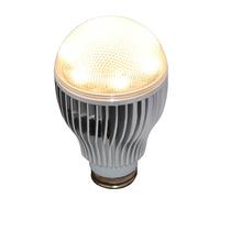 Foco Bulbo Led De 6w Ahorrador Perfecta Iluminacion E27 Op4