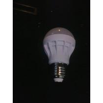 Foco Led De 5 Watts Luz Blanca Remate