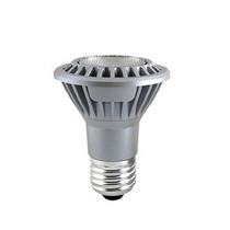 Lampara Bulbo Foco Led Modelo Par20 Luz Calida 7w Illux