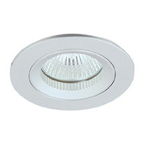 Luminario De Empotrar 1x50w Geo 5.3 Aluminio