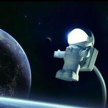 Lámpara De Astronauta Led Usb, Astro Light, Pc, Mac, Laptop
