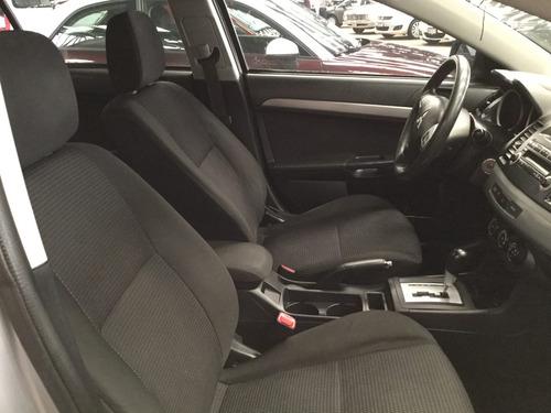 Mitsubishi Lancer Es Aut 2011
