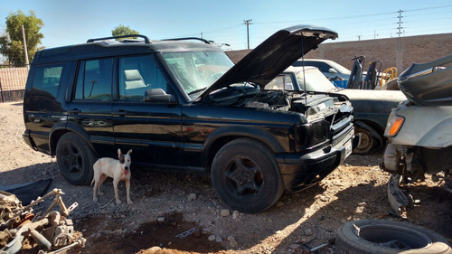 Land Rover Discovery Ll Aut.8 Cil 2001 Completo O Partes