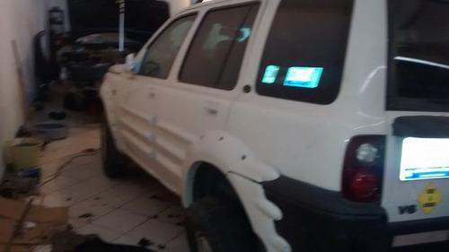 Land Rover Freelander 2003 V6