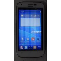 Lanix Ilium S400 Telcel