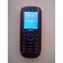 Telefono Lanix W32 Basico Liberado