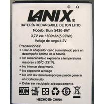 Bateria Lanix S420-bat Ilium