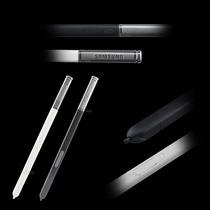 Super S Pen Reemplazo For Samsung Galaxy Note 4 Blanca Negra