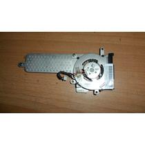 Ventilador/disipador Sony Vaio Mini Pcg-4t2p Vbf