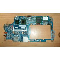 Tarjeta Madre Sony Vaio Mini Pcg-4t2p Vbf