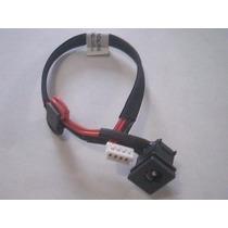 Power Jack Laptop Toshiba Satellite A215
