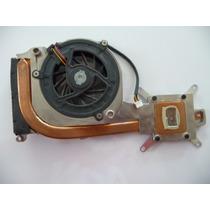 Ventilador Y Disipador Para Sony Vaio Vgn-fs920 Np:udqf21cf0