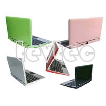 Mini Laptop Netbook De 7 Con Wifi Ram 128mb-disco Duro 2gb