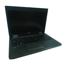Laptop Hp Probook 6475b, Amd A4-4300m Ram, 500 Hdd.excelen