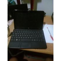 Mini Laptop En Buenas Condiciones ( Precio A Taratar)