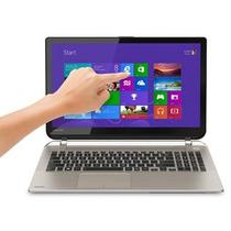 Laptop Toshiba Core I5 Touch Lap Top + Dd 500gb + Mochila