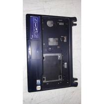 Carcasa Con Touchpad Samsung Np-n150