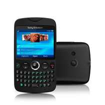 Sony Ericsson Txt Ck13i Redes Sociales 3.2 Mpx Wifi