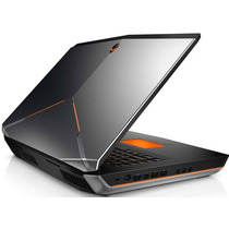 Dell Alienware 18r1 Ram 8gb Disco Duro 500gb 18-r1
