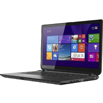 Nueva Laptop Toshiba Windows 8.1 500gb 15.6 Dualcore 4gb Ram