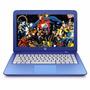 Laptop Hp Mini Stream Rosa,intel Hd,ram2gb,dd32gb+power Bank