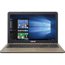 Asus Laptop 15.6 Led-hd -4gb -500 Gb - Windows 10 !nueva !!