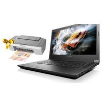 Laptop Lenovo B40 4gb Ram 500gb Dd Win8.1 + Impresora Canon