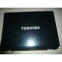 Carcasa Toshiba Satellite L305d S5892