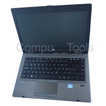 Laptop Hp Probook 6460b Core I5-2410 8gb Ram 750gb Hdd Super