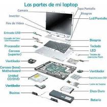 Laptop Compaq Presario Cq50 (solo Refacciones)