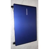 Carcasa Con Bisel Samsung Np-n150