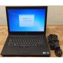 Laptop Dell E6410 Corei5 4gb 160gb Baterianueva 8hr 12 Meses