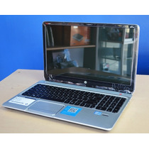 Laptop Hp Envy M6-1125dx Nueva Intel Core I5-3210m,8gb,750gb