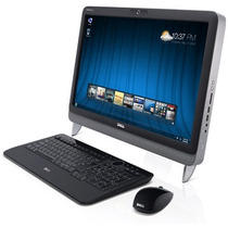 Dell Inspiron One 2305 4gb 500gb Desktop