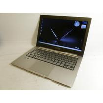 Asus Zenbook Ux31e-dh52 13.3 128gb Intel Core I5 Laptop