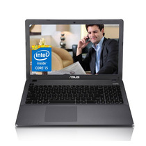 Laptop Asus Core I5 15.6 500gb 8gb Hdmi Wind 8.1 Cd/dvd
