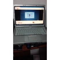 Laptop Compaq V2000 1.5gb Ram 40gb Dd Amd Sempron Wifi