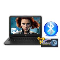 Laptop Hp Pavilion Intel Inside 500gb 14 Hdmi Wifi