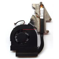Ventilador Y Disipador Para Gateway Nv52