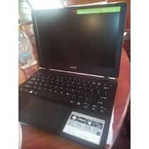 Urge Vender Acer Aspire E 11 Es1-111m-c40s Nueva