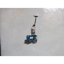 Cable De Salida De Video Satellite L645d-sp4005m Vbf